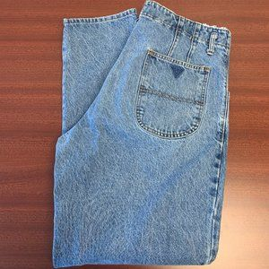 Vintage Guess 100% USA Made Mom Jeans